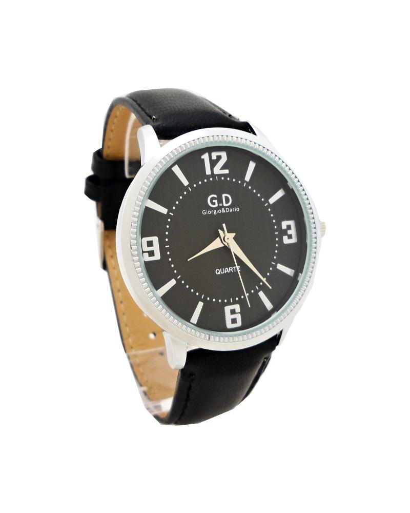 Dámské hodinky G.D Eleny černé 576ZD fc50391594