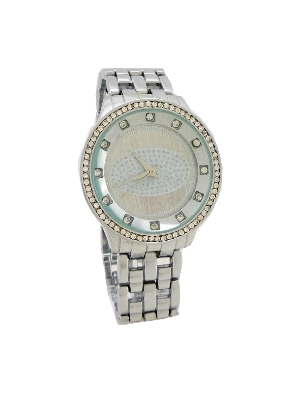 Dámské hodinky stříbrné Durand fashion 002D