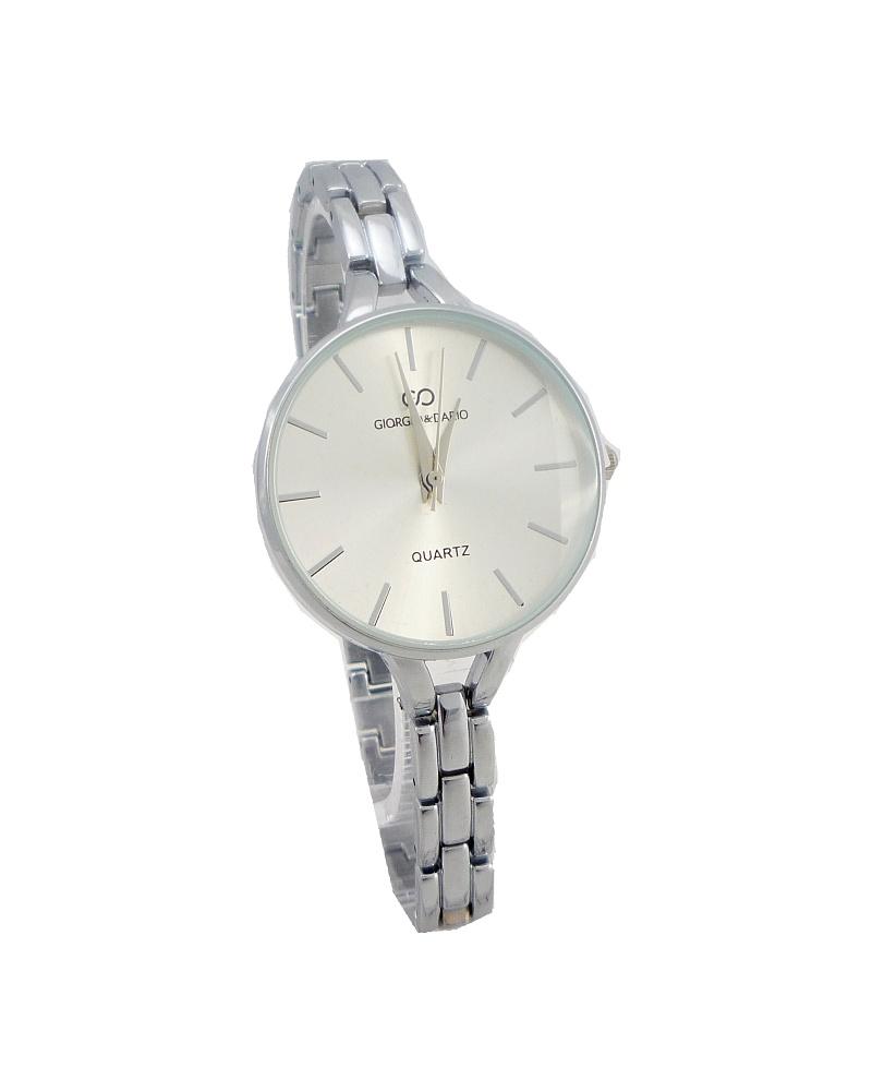 Dámské hodinky Giorgio Dario Thine stříbrné 592D