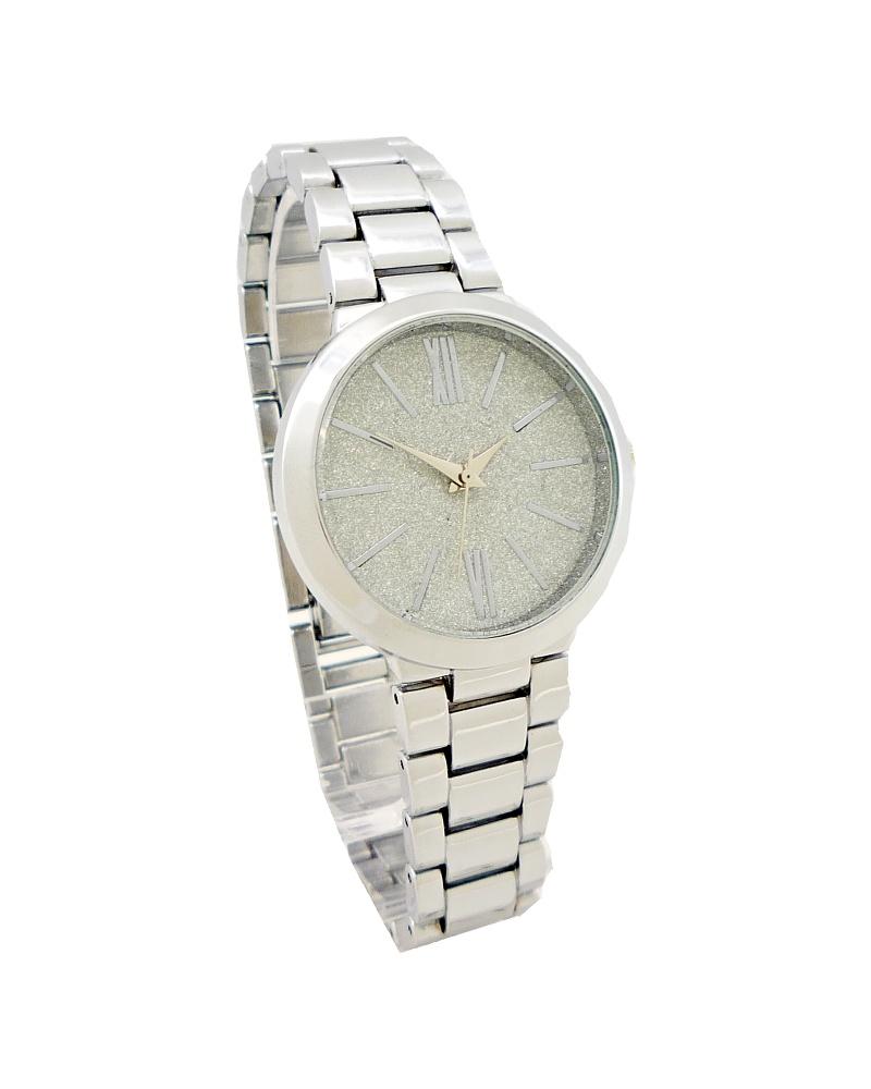 Dámské hodinky Giorgio Dario Pertily stříbrné 661D