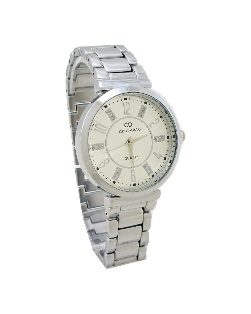 Dámské hodinky Giorgio Dario Wispy stříbrné 514ZD