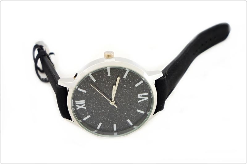 b712c2b3b3d Dámské hodinky Giorgio Share černé 634D