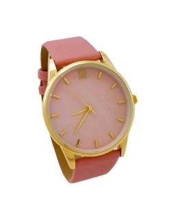 Dámské hodinky G.D Meolly růžové 782D 11e1923fef