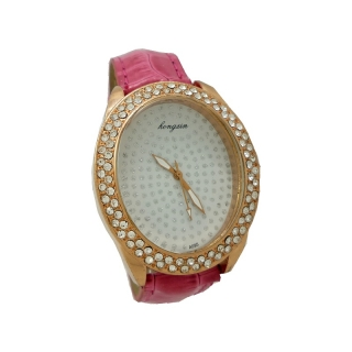 Dámské hodinky G.D Hong růžové 945XD ca333d189b