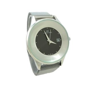 Dámské hodinky Giorgio Dario Sendy stříbrné 809D 74e36482d0