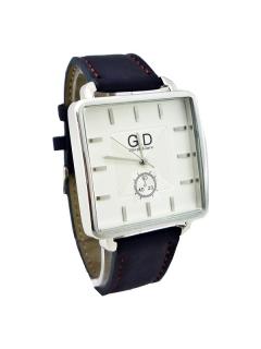 923b45e6609 Pánské hodinky G.D Cubus černé 164ZP
